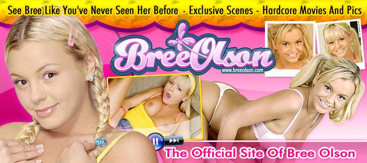 BreeOlson.com